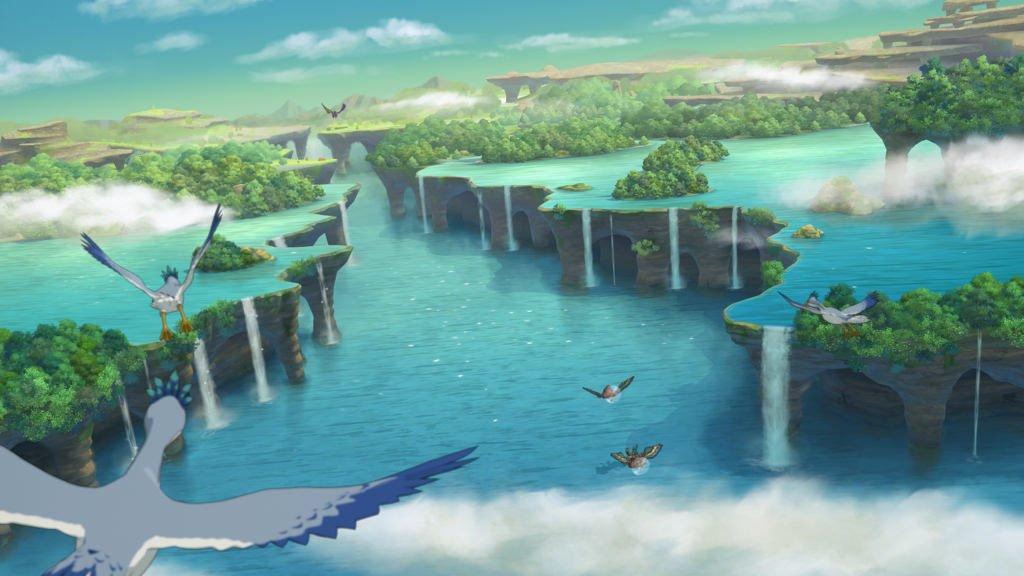 Dreams - PS4 gameplay