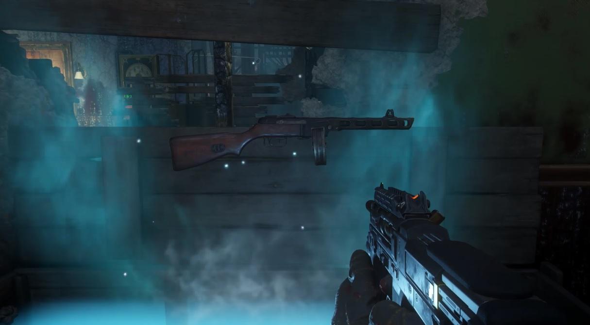 Call Of Duty Black Ops 3 Dlc Gorod Krovi