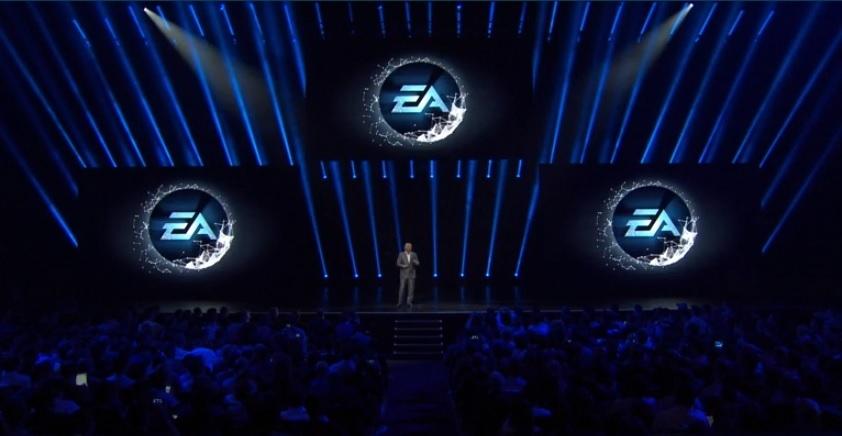 All list E3 2016 games