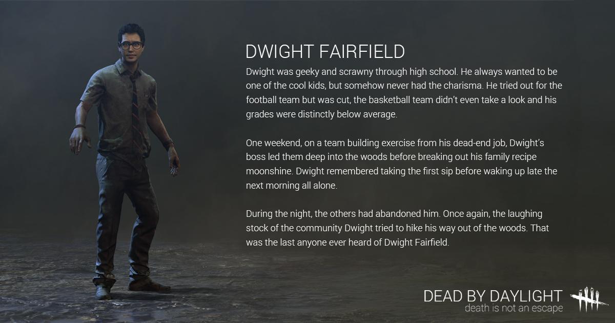 dead by daylight perk slots
