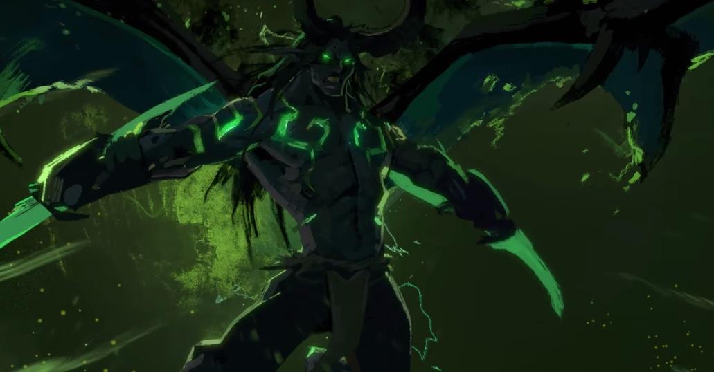 world of warcraft legion prisjakt