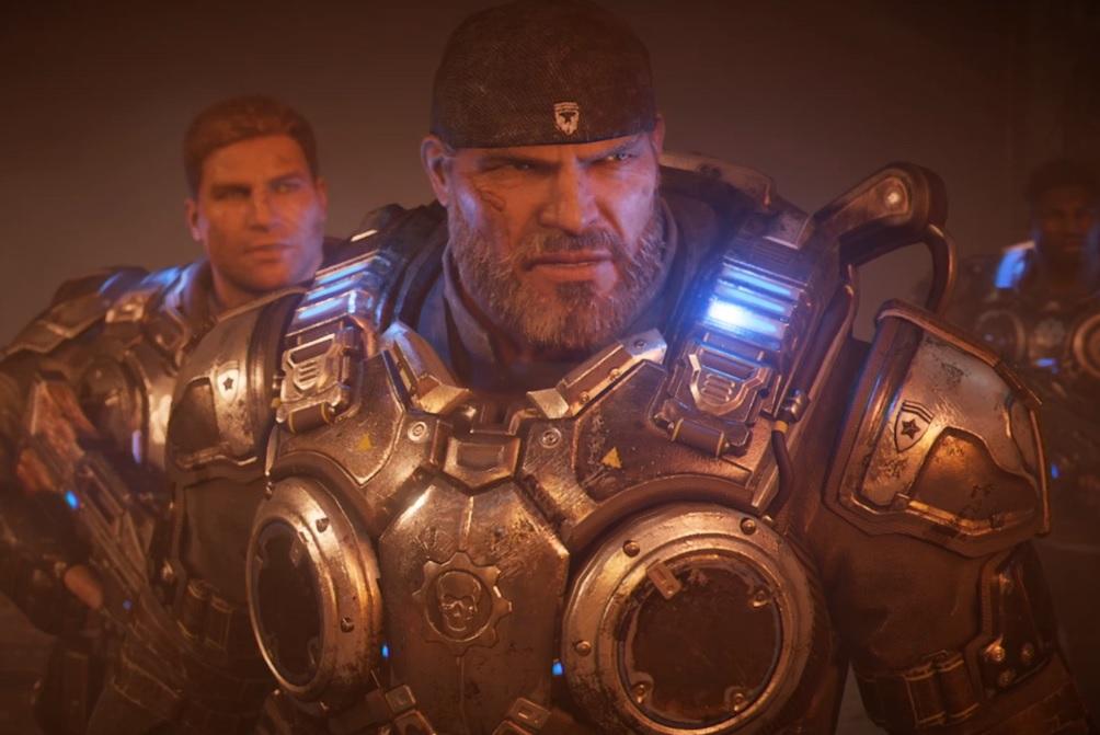 New Gears of Wa... Xbox One Titanfall Bundle